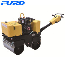 FURD Road Roller CE 800kg Hand Push Road Roller Machine