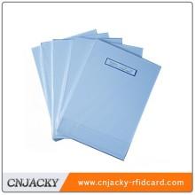 inkjet plastic sheet A4 size for plastic card making
