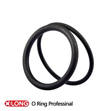 Negro de alta calidad EPDM caucho O anillo de sello de ducha Equipo