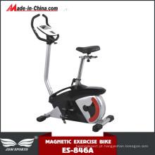 Bicicleta interna da resistência magnética do V-Ajuste do uso interno (ES-846A)