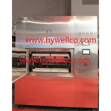 Good User Reputation for Microwave Vacuum Drying Machine New Design Industrial Microwave Dryer export to Nicaragua Importers