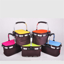 Fashion High Quality Custom Thermostat Bag Cooler Bag Lunch Cooler Bag Insulated