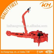 Высококачественные ручные клещи типа B, ручные ключи для ремонта скважин, ручные щипцы для бурильных труб