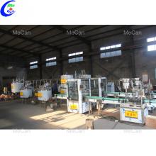 Línea de producción de jugo línea de producción de leche lácteos