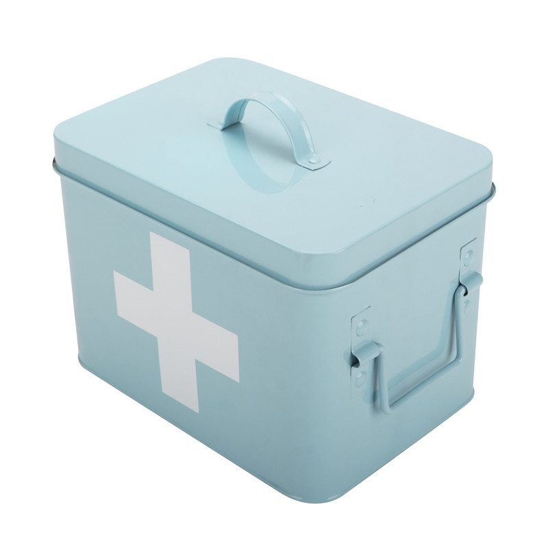 First Aid Box Home Use