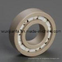 High-Speed und Performanice Keramik-Gleitpaarungen für Skateboard