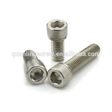 Stainless Steel cap screw