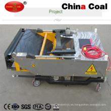 Máquina automática de calidad superior de la representación del cemento para la pared
