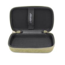 Dames de mode Eva Easy Carry Travel Makeup Case avec fermeture à glissière