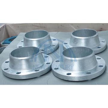 Types of Pipe Flanges