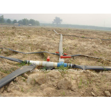 Tuyau micro de haute qualité de tuyau de la zone Gr05