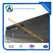 Welded Gabion Mesh (ADS-GM-01)