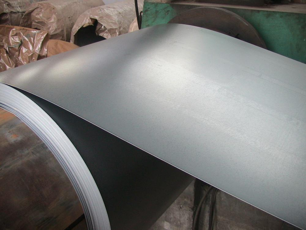 1.2 mm Cold Rolled Black Steel Sheet