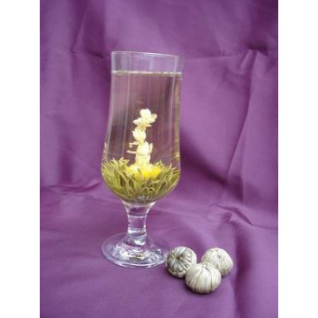 Orientalische Schönheit (künstlerische Tee, Blooming Tea, künstliche Tee)