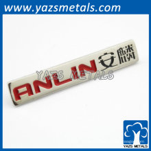 emblema pin para promoção