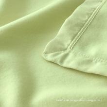 100 % Australien Merino Wolle Decke Wb-130126