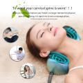 Tragbares Shiatsu-Nackenkissen-Massagegerät