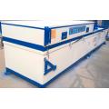 pvc foil membrane press vacuum membrane press machine