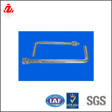 Custom high strength anchor bolt