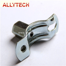 Aluminium Die Casting for BYD Bus