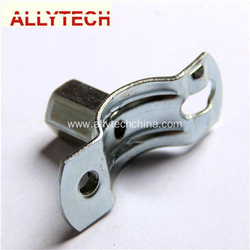 High Precision Machining Hardware Bending Sheet Parts