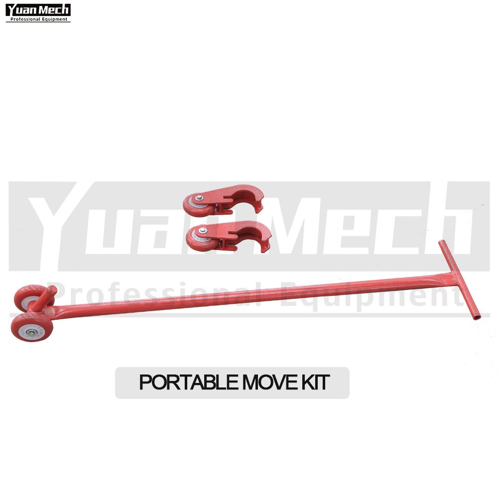 mid rise lift portable kit