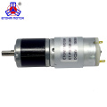 12V Электрический DC мотор-Редуктор планетарный мотор
