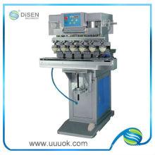 Mejor maquinaria de impresión de la pad