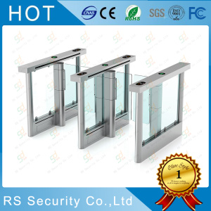 Access Control Speed Barrier Gate Turnstile