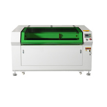 laser cutting tube machine