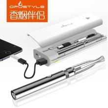 Новейшие Хейс Твист III для электронных сигарет с 1.8 Ohm низкое сопротивление двойной катушки и переменного напряжения