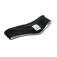 Promocional Polar Fleece Deportes Wristband / Headband