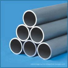 Productor de tubos de acero de baja aleación de alta resistencia