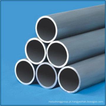 Fabricante de tubos de aço de baixa liga de alta resistência