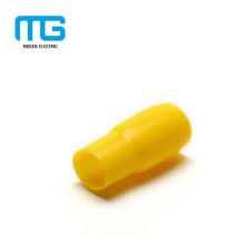 Fabrik MG Bunte PVC-Material-Endstück-Isolierung