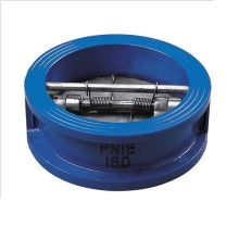 Swing Check Valve Loại bánh wafer