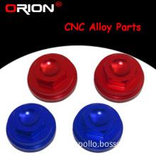 CNC Valve Cover
