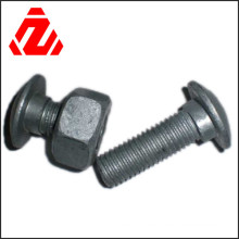 High Strength Guardrail Bolts Made in China