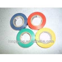 A / B grado de protección de aislamiento de PVC de cinta de exportación a mediados de este mercado