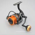 Aluminium Alloy Body Spinning Fishing Reel 9+1bb Fishing Reel