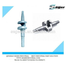OEM Factory Customized Forged Steel Crankshaft