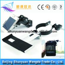 Multi-funcional plegable práctico regalo promocional teléfono inteligente soporte para teléfono móvil