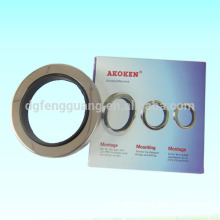 compressor seal/shaft seal/container seal/nok oil seals/compressor piston seals