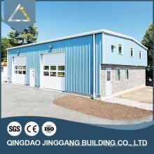 Le hangar de construction de Good Material High Rise avec une qualité élevée