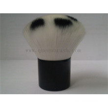 Panda Estilo Sot Hair Skin-Care Kabuki Face Escova