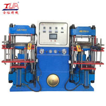 Automatic silicone bracelet making machine