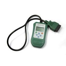 Clave programador + odómetro corrección + diagnóstico + servicio mano Held para Land Rover y Jaguar Jlr VAS herramienta