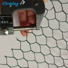0.8mm Wire Thickness Chicken Wire Mesh Filipina