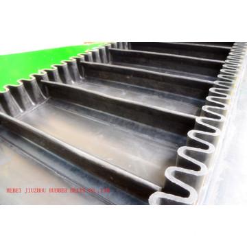 TC Corrugated Conneyor Belt