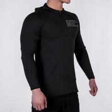 Lightweight Thin Hooded Sweater T Shirt